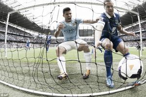 Preview: Manchester City vs Everton - City desperate to keep pressure on front-runners Chelsea