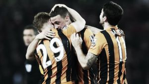 Hull City 2015/16 fixtures released