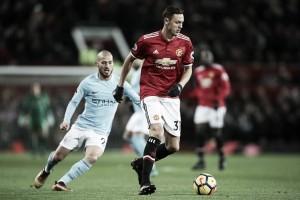 Com possível volta de Agüero, City recebe United podendo garantir título da Premier League