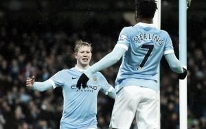 Premier League, De Bruyne scaccia i fantasmi dell'Etihad e il City vince contro il Southampton (3-1)