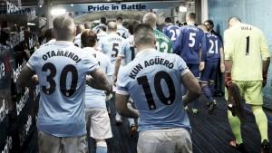 Previa Manchester City - Everton: Duelo de altos vuelos