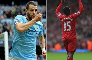 City et Liverpool tout sourires