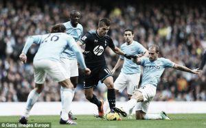 Live Manchester City - Tottenham, Diretta Premier League