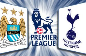 Manchester City vs Tottenham Hotspur Match Preview