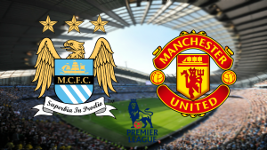 Relive the action from the Manchester Derby: City 1 United 0