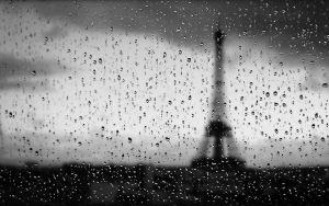 Guía para no ahogarse en los días de lluvia: canciones pasadas por agua