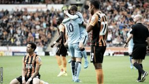Preview - Manchester City vs Hull City: Hosts looking for much-needed victory