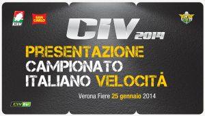 Il CIV mette in moto per il 2014