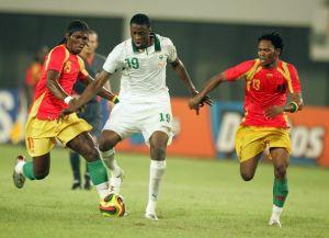 CAN 2015 (Groupe C) Côte d'Ivoire - Guinée : Review