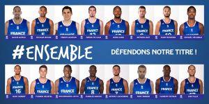 La sélection Française