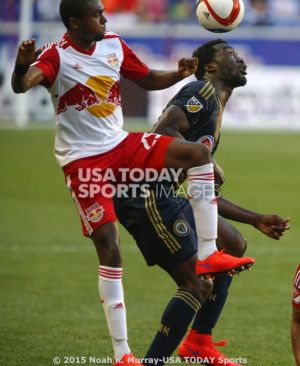 Philadelphia Union Surprise New York Red Bulls to Claim 2-0 Win