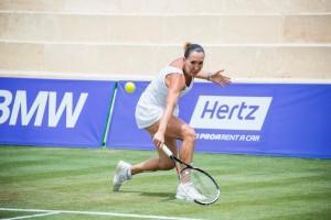 WTA - Birmingham e Mallorca, risultati e programma