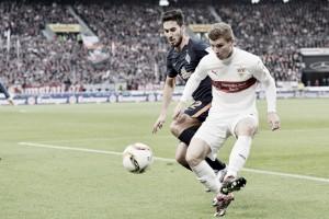 Werner wechselt zu RB Leipzig