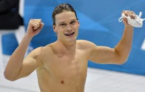 Nuoto - Mare Nostrum: Hosszu senza limiti, Agnel si prende i 200, vola Le Clos