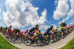 Giro del Delfinato, 5° tappa: arrivo in quota a Vaujany
