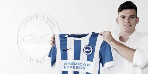 Brighton sign Real Madrid youngster
