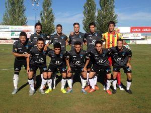 El Lleida se estrena con derrota