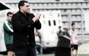 "Francesco Stifano: ""Planteamos un partido inteligente"""