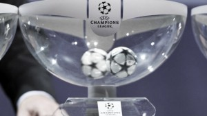 Leicester City drawn against FC Porto, Club Brugge and FC Copenhagen in Group G of the UEFA Champions League