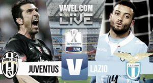 Live Juventus - Lazio, risultato Supercoppa Italiana in diretta (2-0)