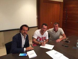 Cassano vuelve al Sampdoria