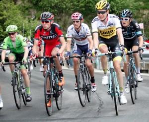 Giro di Svizzera, 6° tappa: secondo arrivo in salita