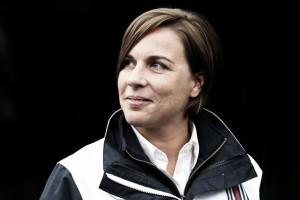 """Claire Williams: """"Necesitamos recortar la brecha con Mercedes y Ferrari"""""""