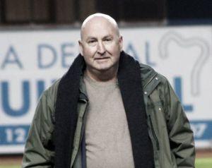 John Clarkson, segundo entrenador del Real Avilés la próxima temporada