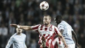 Resultado partido Olympiacos vs Malmö en vivo y en directo  hoy