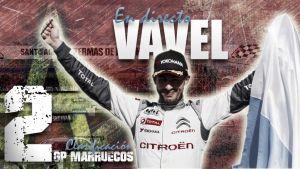 Resultado Clasificación del GP de Marruecos de WTCC 2015