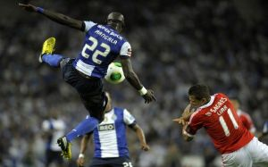 Porto y Benfica se evitan hasta las semifinales de la Taça da Portugal