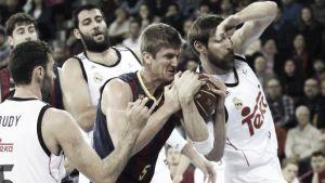 Real Madrid - FC Barcelona: suenan tambores de guerra en el Grupo F