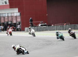 Resultado de la clasificación de Moto3 del GP de Argentina 2015