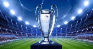 Ligue des champions : Du lourd pour l'AS Monaco et le Paris SG