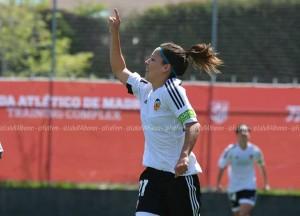 Primera División Femenina: El Valencia asalta el Cerro