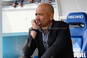 """Claudio Barragán: """"Hemos pagado demasiado caros los errores que cometimos"""""""