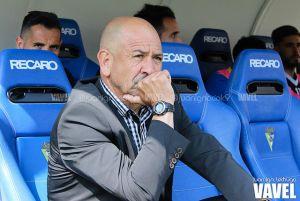 El Cádiz CF hace oficial la renovación de Claudio Barragán
