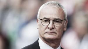 "Claudio Ranieri: ""No luchamos para anotar"""