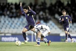 Resultados históricos del Málaga vs Real Sociedad