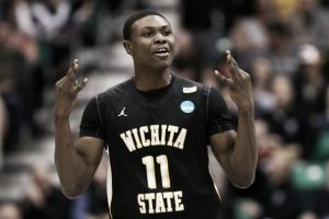 NBA Draft 2014: Cleanthony Early