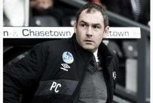 Paul Clement, cesado como entrenador del Derby County