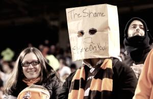 Odio injusto a los Cleveland Browns
