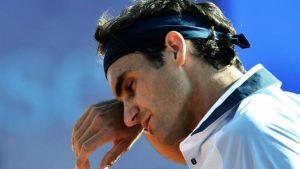 Montréal : Forfait de Federer