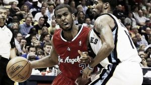 Memphis Grizzlies vs Los Angeles Clippers, NBA en vivo y en directo online