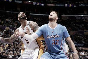 Los Angeles Clippers humillan una vez más a sus vecinos