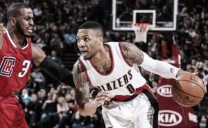 NBA Playoffs 2016, Clippers-Blazers: ¿el enfrentamiento más igualado?