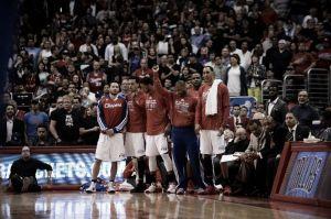La normalidad y la victoria vuelven a casa de los Clippers
