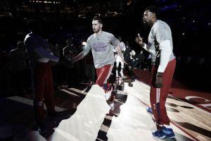 Resumen NBA: caos en el Oeste y ganadores en el Este