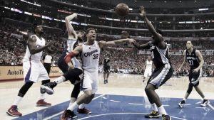 Previa NBA: los líderes del Oeste salen a escena