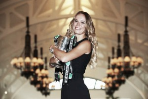 2017 Season Review: Resurgent Caroline Wozniacki breaks back into the top 5